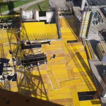 Statybų techninė priežiūra / Sivesta / Darbų pavyzdys ID 97545