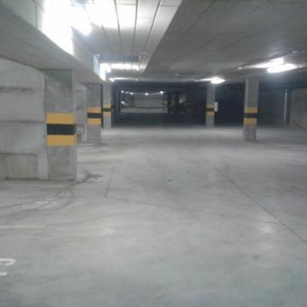 Statybų techninė priežiūra / Sivesta / Darbų pavyzdys ID 97548