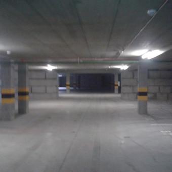 Statybų techninė priežiūra / Sivesta / Darbų pavyzdys ID 97550