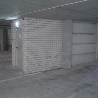 Statybų techninė priežiūra / Sivesta / Darbų pavyzdys ID 97551