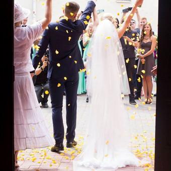 Priimami užsakymai 2019 vestuvių fotografijai / Šviesos burtai / Darbų pavyzdys ID 98510