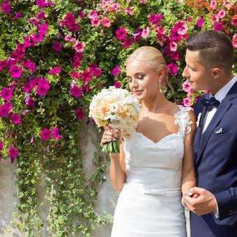 Priimami užsakymai 2019 vestuvių fotografijai / Šviesos burtai / Darbų pavyzdys ID 98509
