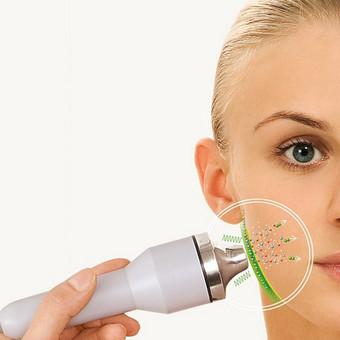 ultragarso terapija  Ultragarsas kosmetologijoje - tai maloni procedūra, parodanti greitą ir gerą rezultatą. Ši procedūra ne tik skatina aktyviųjų medžiagų poveikį,  kolageno ir elastino  ...