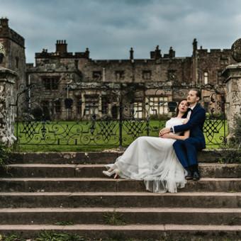 Fotografuoju vestuves visoje Lietuvoje. / Karolis Loda / Darbų pavyzdys ID 99345