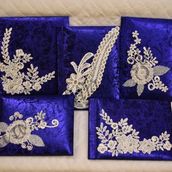 Gėlės ir puokštės / Sandrija / Darbų pavyzdys ID 99934