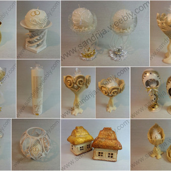 Gėlės ir puokštės / Sandrija / Darbų pavyzdys ID 99942