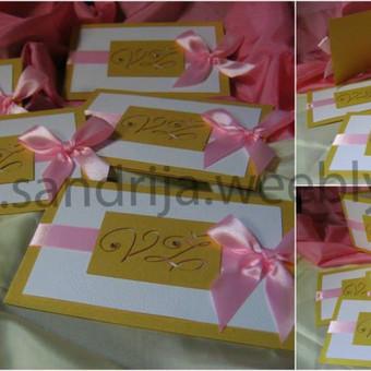 Gėlės ir puokštės / Sandrija / Darbų pavyzdys ID 99941