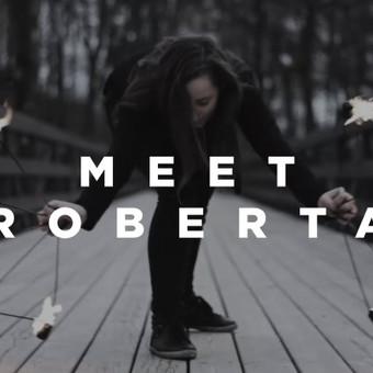 """www.igni.lt video """"Meet Roberta"""""""