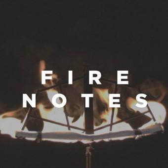 """www.igni.lt video """"Fire Notes"""" . Įsivaizduokit profesionalų muzikantą, kuris groja ne iš natų, bet improvizuoja žiūrėdamas į ugnį. Idėja performance'ui."""