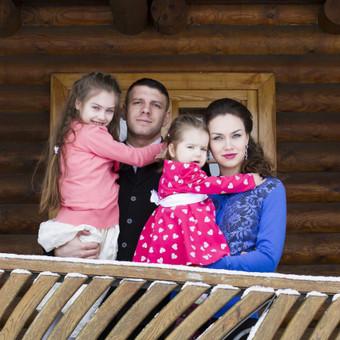 Fotografė Šiauliuose / Irina Bielenienė / Darbų pavyzdys ID 100315