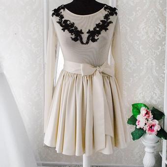 Vestuvinių suknelių siuvimas žp boutique / Vilma Stanislauskienė / Darbų pavyzdys ID 100354