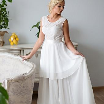 Vestuvinių suknelių siuvimas žp boutique / Vilma Stanislauskienė / Darbų pavyzdys ID 100353