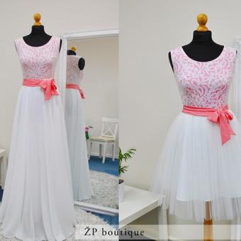 Vestuvinių suknelių siuvimas žp boutique / Vilma Stanislauskienė / Darbų pavyzdys ID 100356