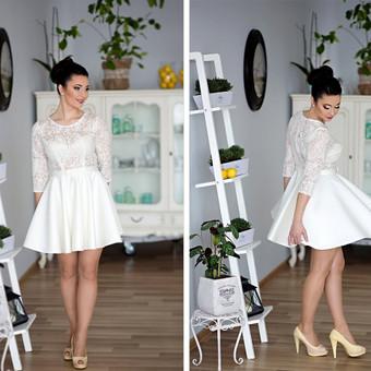 Vestuvinių suknelių siuvimas žp boutique / Vilma Stanislauskienė / Darbų pavyzdys ID 100355