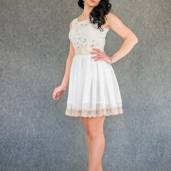 Vestuvinių suknelių siuvimas žp boutique / Vilma Stanislauskienė / Darbų pavyzdys ID 100357