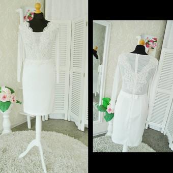 Vestuvinių suknelių siuvimas žp boutique / Vilma Stanislauskienė / Darbų pavyzdys ID 100360
