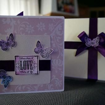 Vestuvių, švenčių dekoravimas / Katės Dizainas / Darbų pavyzdys ID 100472