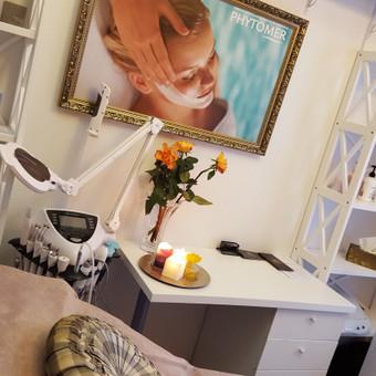 Kosmetologijos kabinetas