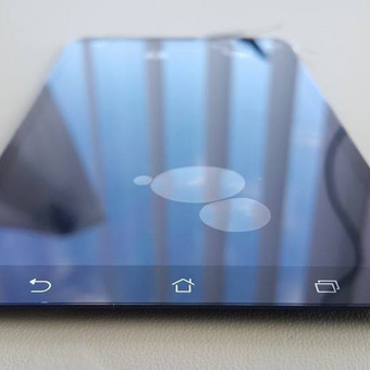 Asus ZenFone 2 ZE551ML ekranas jau mūsų servise. Keitimo kaina - 59€.