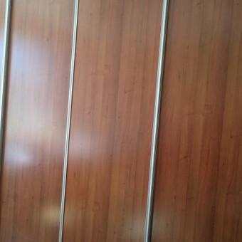 Virtuvės Baldų Gamyba / Virtuvės baldai / Darbų pavyzdys ID 103338