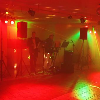 Muzikantas, dainininkas, grupė / Alex ir grupė / Darbų pavyzdys ID 104785