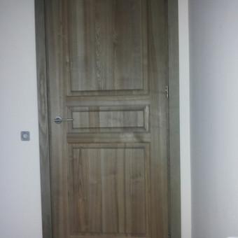 uosines alyvuotos durys