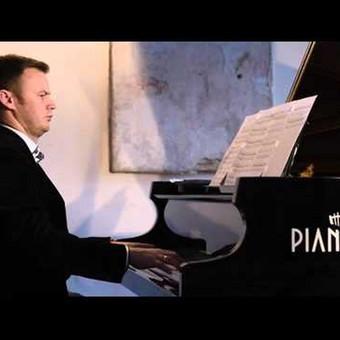 Muzikantas, dainininkas, grupė / Robertas Šiurys / Darbų pavyzdys ID 107497