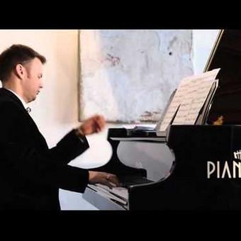 Muzikantas, dainininkas, grupė / Robertas Šiurys / Darbų pavyzdys ID 107499