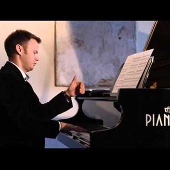 Muzikantas, dainininkas, grupė / Robertas Šiurys / Darbų pavyzdys ID 107501