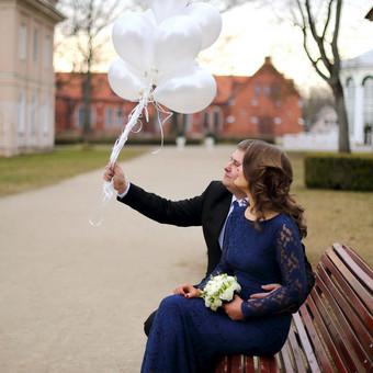 Happiness Photography / Gintarė Liakšaitė / Darbų pavyzdys ID 112383