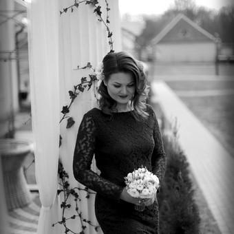 Happiness Photography / Gintarė Liakšaitė / Darbų pavyzdys ID 112451