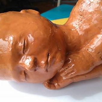 Skulptorius / Vidas / Darbų pavyzdys ID 112945