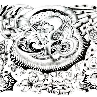 Triptikas  ''Sapnai'' 2/3