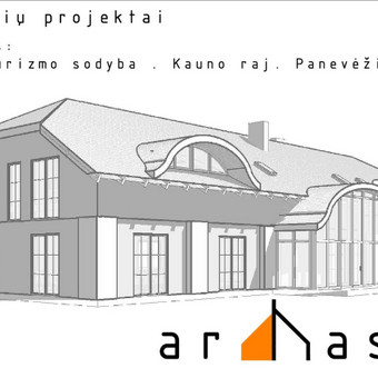 Architektė / Giedrė Karenė / Darbų pavyzdys ID 121143