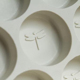 Vacuum casting ir didelio formato tikslus 3D spausdinimas / eleganttech / Darbų pavyzdys ID 124859