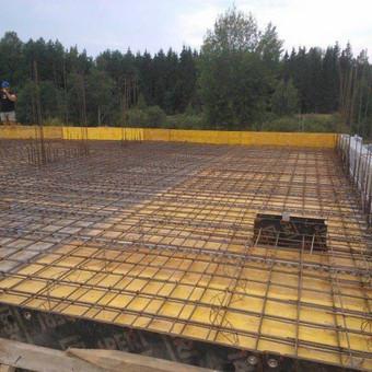 Statybos darbai / Vania Ivan / Darbų pavyzdys ID 124885