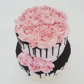 Tortai, desertai / Rugiru desertai / Darbų pavyzdys ID 125019