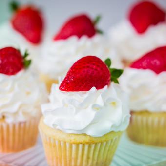 Tortai, desertai / Rugiru desertai / Darbų pavyzdys ID 125023