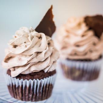 Tortai, desertai / Rugiru desertai / Darbų pavyzdys ID 125025