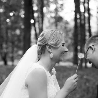 Vestuvių fotografė / Martyna / Darbų pavyzdys ID 127129