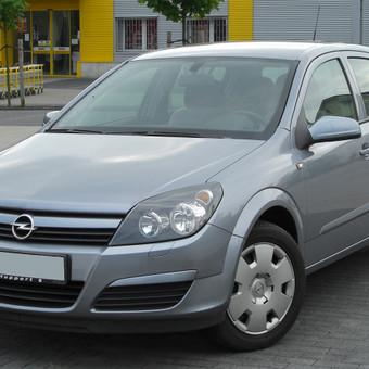 Automobilio nuoma tik nuo 15 eur/parai!