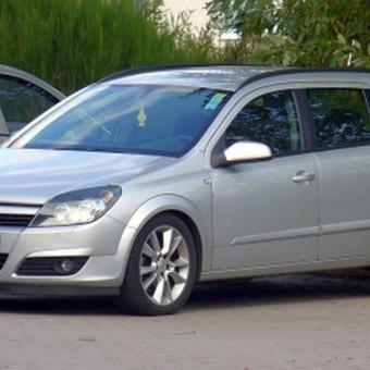 Automobilio nuoma tik nuo 15eur/parai!