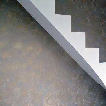 Sienu dekoravimas,vidaus apdailos darbai. / Rolandas / Darbų pavyzdys ID 130177