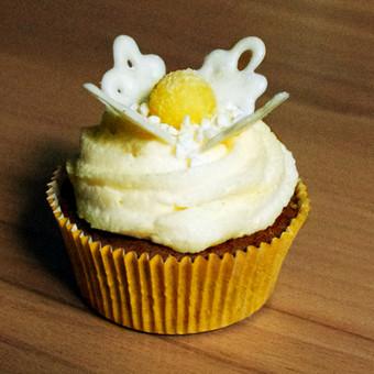 Tortai, desertai / Justina / Darbų pavyzdys ID 130243
