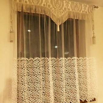 Interjero tekstilės siuvimas / Simona Solo / Darbų pavyzdys ID 130245