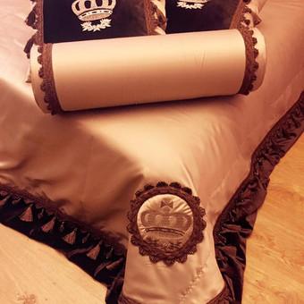 Karališka lovatiesė
