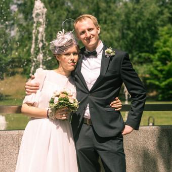 Renginių ir vestuvių fotografas / Tadeuš Svorobovič / Darbų pavyzdys ID 132743