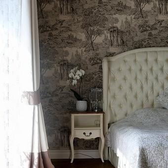 Interjero dizainerė Klaipėdoje/ Vilniuje / Brigita Langenfeld / Darbų pavyzdys ID 133561