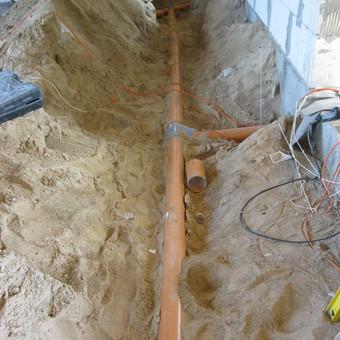 Visi apdailos ,elektros , santechnikos  ir  statybos darbai / Kęstutis / Darbų pavyzdys ID 137861