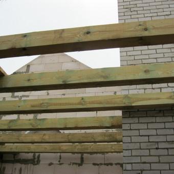 Visi apdailos ,elektros , santechnikos  ir  statybos darbai / Kęstutis / Darbų pavyzdys ID 137863